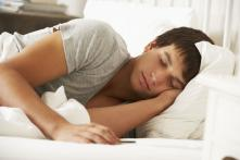 Teens' Sleep Quantity and Quality May Affect Their Cardiovascular Health