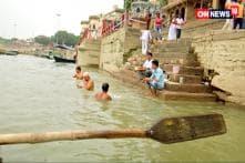 Meet Swachh crusader Temsutula Imsong Who Cleaned Varanasi's  Ghats