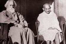Greatest Indian Debate: Mahatma Gandhi and Rabindranath Tagore on Nationalism
