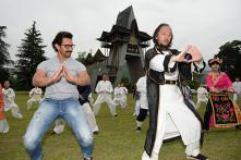 Tai Chi May Boost Exercise Behaviour In Heart Patients