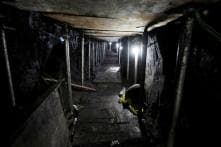 Robbers Spent 3 Months Digging Tunnel to Steal $317 Million, Nabbed