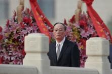 Xi Jinping Aide and China's Second-most Powerful Man to Quit Top Body