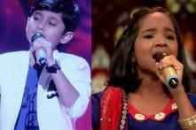 Sa Re Ga Ma Pa Li'l Champs: Shreyan Bhattacharya, Anjali Gaikward Take Home The Trophy