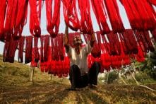 GST Rate Cut on Man-Made Yarns to Give Immediate Relief: AEPC