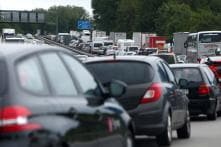 Automakers Denounce EU Emissions Targets for 2030
