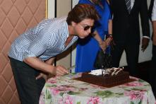 Shah Rukh Khan on Birthday Wish: I Want My Children to Be Happy And Healthy