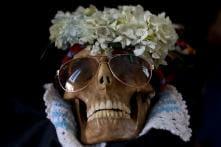 Inside Bolivia's Skull Festival: See Pictures...