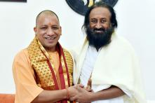 Sri Sri to Visit Ayodhya Today in His Attempt to Play Mediator in Babri Dispute