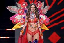 Alessandra Ambrosio Lets Go of Her Angel Wings, Parts Ways With Victoria's Secret Fashion Show