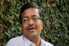 Transferred Again, IAS Officer Ashok Khemka Tweets 'Vested Interests Win'