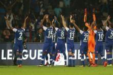 ISL 2017: Edu & Sunil Chhetri Strike to Give Bengaluru FC Easy Win Against Mumbai City FC