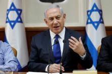 Benjamin Netanyahu Passes Threshold for Nomination as Israel's Prime Minister