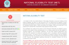 UGC NET July 2018: Question Papers Out at cbsenet.nic.in, Answer Keys Likely to be Released Soon