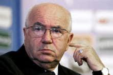 Italian FA Chief Carlo Tavecchio Resigns After World Cup Fiasco