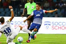 ISL 2017: Bengaluru FC Beat Chennaiyin FC, Open 7-point Lead at Top