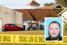 US Air Force Error Allowed Texas Church Gunman to Buy Weapons