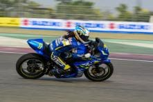 Indian Riders Seal the Asia Cup of Road Racing Championship 2017 at Suzuki Gixxer Cup