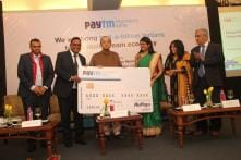 Paytm Payments Bank Inaugurated as India's Mobile-First Bank With Zero Minimum Balance, Online Transactions Fee