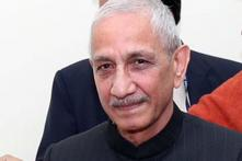 Pained by 'Cycle of violence', Dineshwar Sharma Hopes for Peaceful Summer in Valley