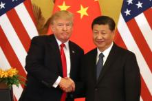 China, US Commence Trade Talks Ahead of Tariff Deadline