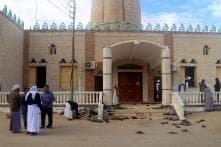 'Bodies Piled Up On Me, I Was Only the One Alive Underneath': Survivors Recount Egypt Mosque Attack