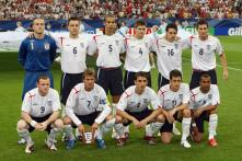 England's 'Golden Generation' Affected by Club Rivalries, Says Rio Ferdinand
