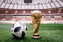 FIFA World Cup 2018, Facebook, Who Rules Social Media?