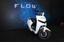 22Motors Unveils Prototype of the Smart Electric Scooter 'Flow'