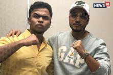 Raftaar Raps For News18.com