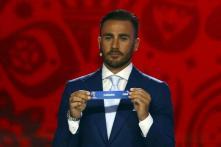 Fabio Cannavaro Returns to Chinese Champions Guangzhou