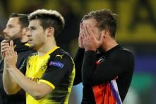 Borussia Dortmund Face Champions League Exit After APOEL Draw