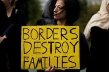 Refugees in Greece Demand Transfer to Germany, Start Hunger Strike