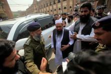 Pakistan Says 'Foreign Intel Agency Planning to Kill' Hafiz Saeed