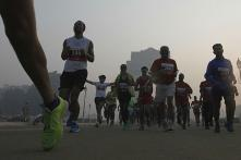 Delhi Half Marathon May Shift to New Window