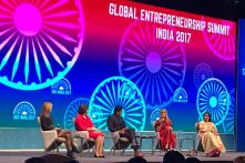 India Moves up One Spot to 68 on Global Entrepreneurship Index