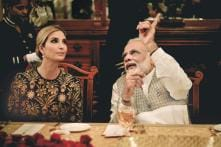 Cops Get Hoax Bomb Call at Falaknuma Palace During Modi-Ivanka Dinner