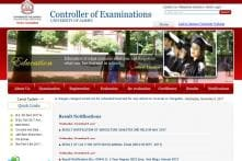 Jammu University Releases LLB 10th Sem, CBCS 2nd Sem, Masters Sericulture 2nd Sem Exam Result; M.Ed. 1st Semester Exam Schedule at coeju.com