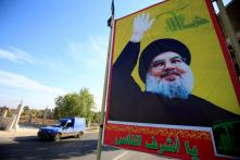 Hezbollah Could 'for Years' Enter Israel, Group's Leader Says After 'Attack Tunnels' Found