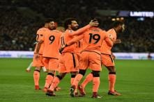 Liverpool Pile Pressure On West Ham, Leicester Extend Run