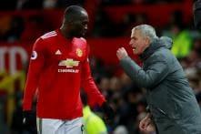 Do Not Care If Romelu Lukaku Does Not Score, Says Jose Mourinho