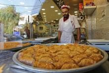 How a Syrian Refugee Found the Sweet Smell of Success in Jordan