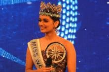 Is Miss World Manushi Chhillar Making Her Bollywood Debut Soon? This is Her Answer