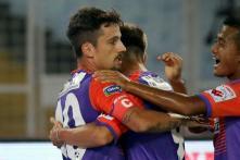 ISL 2017: Kerala Blasters Secure 1-1 Draw Against FC Pune City