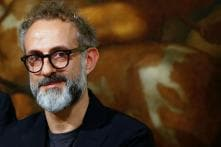 Chef Massimo Bottura is Cooking Up New Italian Venture at Upcoming Dubai Hotel