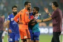 ISL 2017: Mumbai City FC Beat FC Goa 2-1, Clinch First Win of The Season