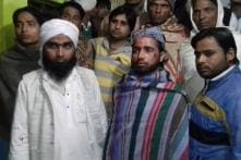 Three Muslim Clerics Attacked, Thrown Off Moving Train 'For Covering Head' in UP's Baghpat