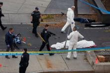 Eight Killed in Deadliest Terror Attack in New York Since 9/11