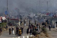 Pakistan Army's Role in Focus as Islamists End Blasphemy Blockade