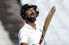 Cheteshwar Pujara Returns to Form With 82 for Yorkshire