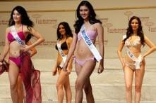 Indonesia's Kevin Lilliana Crowned as Miss International 2017